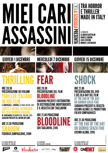 Miei cari assassini